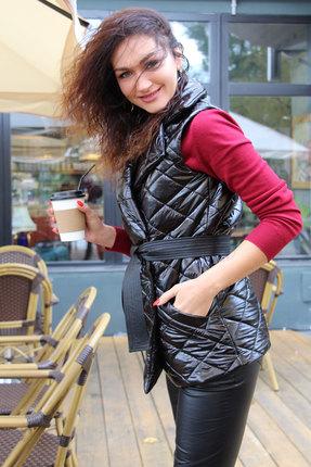 Жилет Juliet Style D180-1 черный