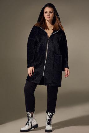 Кардиган Andrea Style 00305 черный
