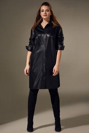 Платье Andrea Style 00310 черный
