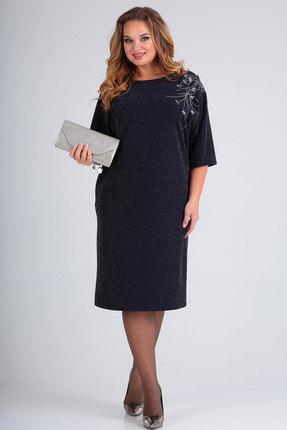 Платье SOVITA 2014 синий