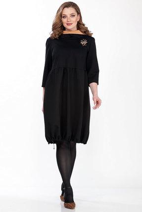 Платье Belinga 1095 черный