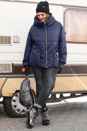 Куртка Lady Secret 6299 синий