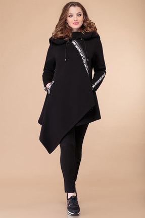 Туника Svetlana Style 1482 черный