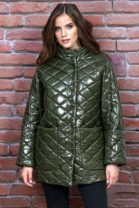 Куртка Alani 1260 хаки