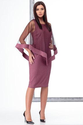 Платье Angelina & Co 465 розовый