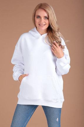 Джемпер Vasalale 687 белый