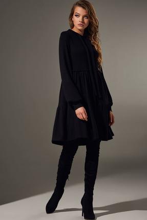 Платье Andrea Fashion AF-65 черный