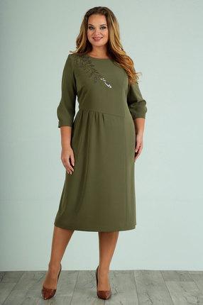 Платье Jurimex 2379 хаки