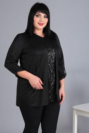 Блузка Algranda 3623 черный