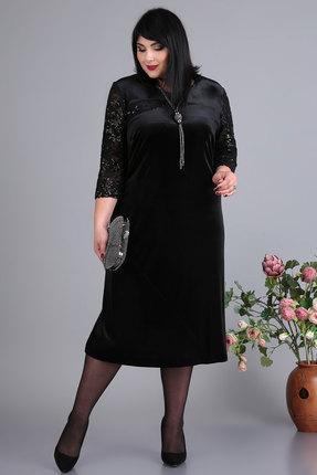Платье Algranda 3647 черный