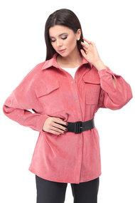 Рубашка Angelina & Co 474к коралл