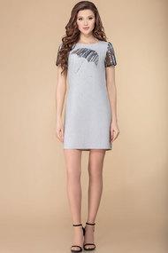 Платье Svetlana Style 1538 серый