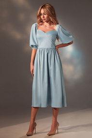 Платье Golden Valley 4744 голубой