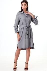 Платье Anelli 1038 Металл