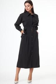 Комплект юбочный Anelli 874 Чёрный