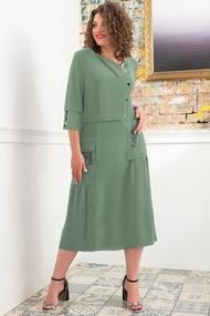Платье Avanti Erika 960-15 Лазурь