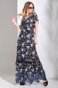 Платье Avanti Erika 1005 синий