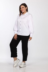 Рубашка Bonna Image 600 белый
