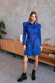 Платье Danaida 228-21 синий