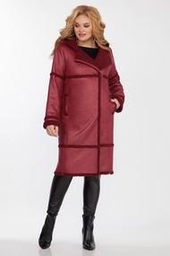 Пальто Matini 21442-1 бордо