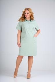 Платье Mamma moda 600 мята