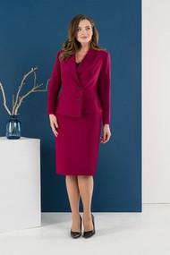 Комплект юбочный Elady 3945 красный
