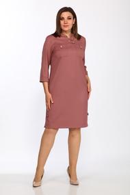 Платье Lady Style Classic 2496 Лиловый