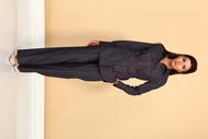 Комплект брючный Juliet Style D222 чёрный